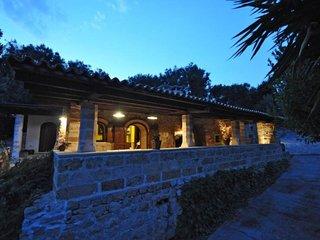 Villa del Fiano