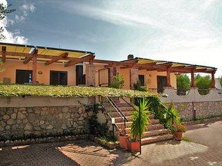 Villa unifamiliare Sperlonga - Itri