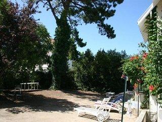 LA BAULE - quartier PLAGE BENOIT (350 mpetres de la plage a pied)  Villa