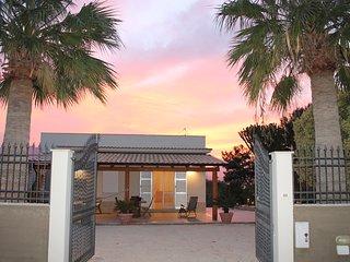 Casa Vacanze Il Giardino degli Ulivi 'Sole mare e Relax' Alcamo Marina