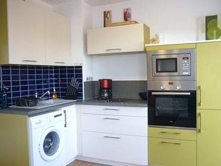 Rental Apartment Hossegor, 1 bedroom, 4 persons