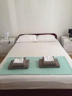 A1 prizemlje(2+2): bedroom