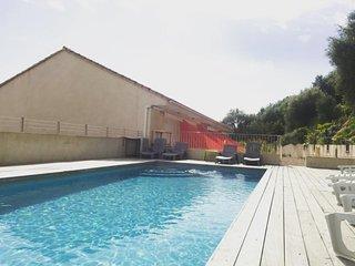 Domaine les Orangers, Appartement T2 3/3