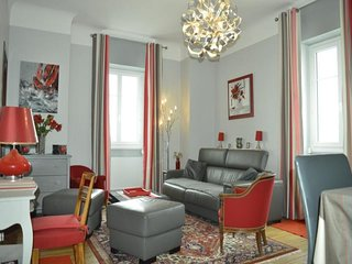 Rental Apartment Biarritz, 1 bedroom, 4 persons