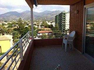 Apartamento Balandros Orca Services