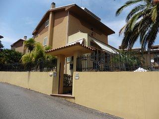 Maison Il Girasole - Chambre Melenia