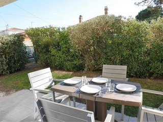 Rental Apartment Capbreton, 1 bedroom, 4 persons