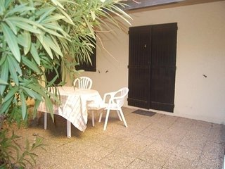 Rental Apartment Port Leucate, 2 bedrooms, 6 persons