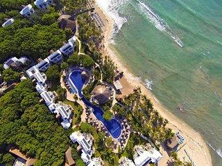 Sandos Caracol Royal Elite One Bedroom All Inclusive Resort