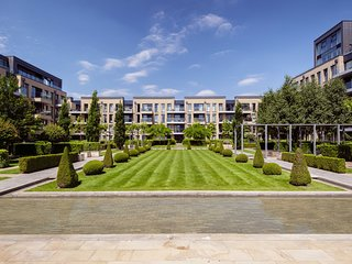 The Spectacular Fulham Penthouse - HAA