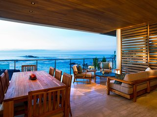 Chileno Bay Resort & Residences, Los Cabos - Four Bedroom Ocean Front Villa