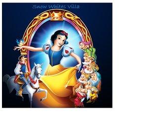 Snow Whites Villa - Pool & Hot Tub - 2 masters - 12 min to Disney - Private back