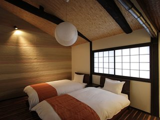 Elegant & Historic Kyoto Townhouse near GION