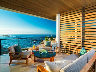 Chileno Bay Resort & Residences, Los Cabos - Three Bedroom Ocean View Villa