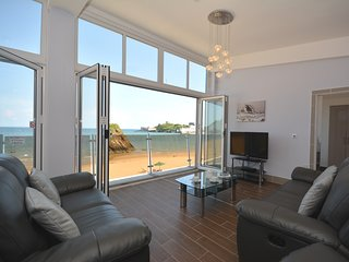 60757 Apartment situated in Tenby
