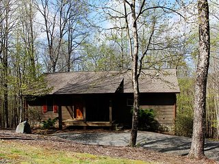 Carolina Dream - Immaculate Cabin In Mountain Setting Near Boone