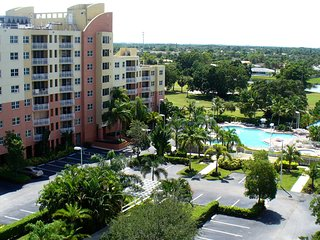 Vacation Stay In Florida