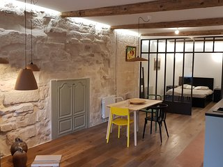 Flat in the historic district of Avignon - W445