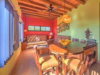 Villa Vista Royal Cactus apartment