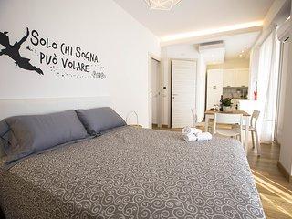 Bilocale 'Levanzo' - Sciabika Home
