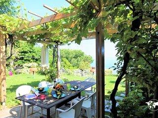 ILA12146 Il Paradiso in Pineta - Arenzano - Liguria