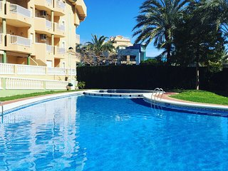 Stunning 3 bedroom penthouse in Tomás Maestre