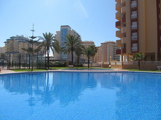 Spacious three bedroom in Los Miradores del Puerto