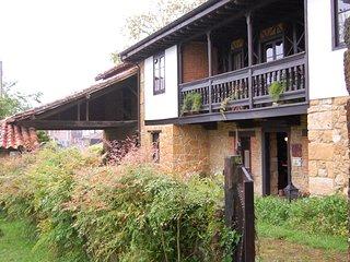 Casa de Aldea La Retuerta *** en Nava