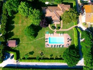 Oasi di Agilla, appartamenti per vacanze in Umbria