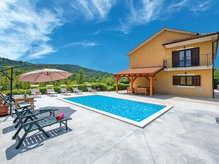 4 bedroom Villa in Zarecje, Istria, Croatia : ref 5579508