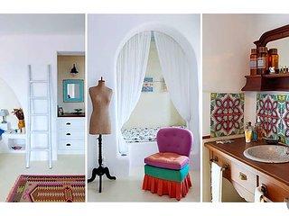4 bedroom Villa in Agios Stefanos, South Aegean, Greece : ref 5629887