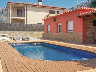 4 bedroom Villa in Collbató, Catalonia, Spain : ref 5548091