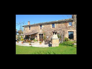 5 bedroom Villa in Sant Genis, Catalonia, Spain : ref 5622448