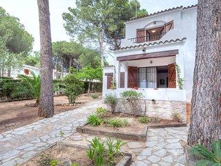 3 bedroom Apartment in l'Escala, Catalonia, Spain - 5517040