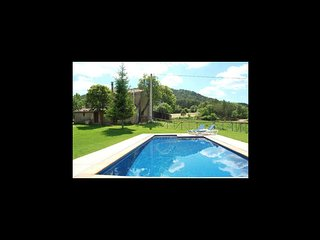 5 bedroom Villa in Solsona, Catalonia, Spain : ref 5622281