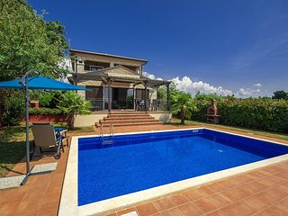 3 bedroom Villa in Frata, Istria, Croatia : ref 5630154