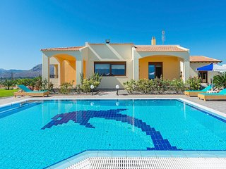 4 bedroom Villa in Kolympia, South Aegean, Greece : ref 5635684