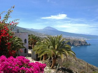 1 bedroom Villa in Guia de Isora, Canary Islands, Spain : ref 5635643