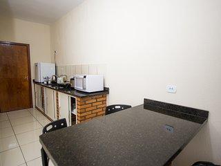 Apartamento Individual ou Duplo - Vila Dumont Residencial