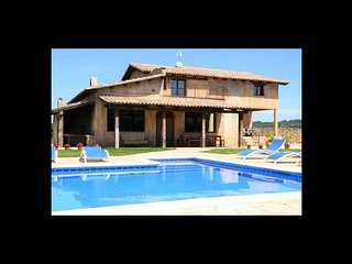 5 bedroom Villa in Prat de Comte, Catalonia, Spain : ref 5622426