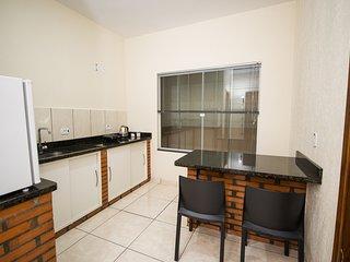 Family Room - Vila Dumont Residence Iguassu Falls