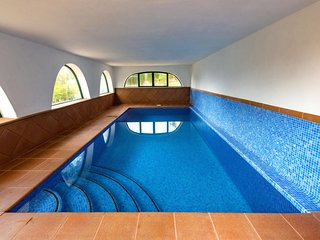 4 bedroom Villa in Cunit, Catalonia, Spain : ref 5625036