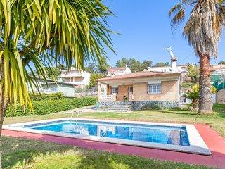 3 bedroom Villa in Caules, Catalonia, Spain : ref 5506225