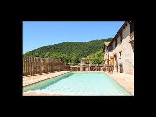 4 bedroom Villa in Sant Privat d'en Bas, Catalonia, Spain : ref 5622444