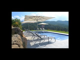 8 bedroom Villa in Ripoll, Catalonia, Spain : ref 5622486