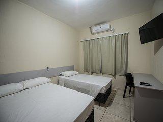Triple Room - Vila Dumont Residence Iguassu Falls