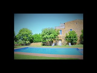 2 bedroom Villa in La Bisbal, Catalonia, Spain : ref 5622353