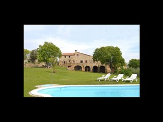4 bedroom Villa in la Jonquera, Catalonia, Spain - 5622349