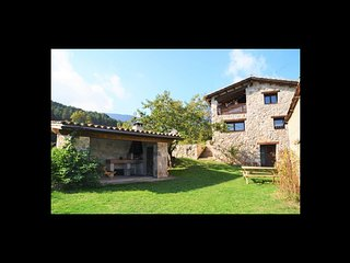 4 bedroom Villa in Saldes, Catalonia, Spain : ref 5622479