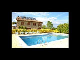 7 bedroom Villa in Fontcoberta, Catalonia, Spain : ref 5622329